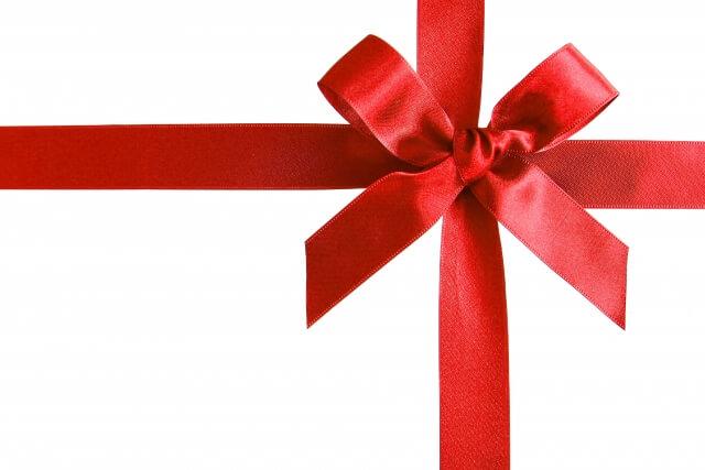 さらに特別なプレゼント!